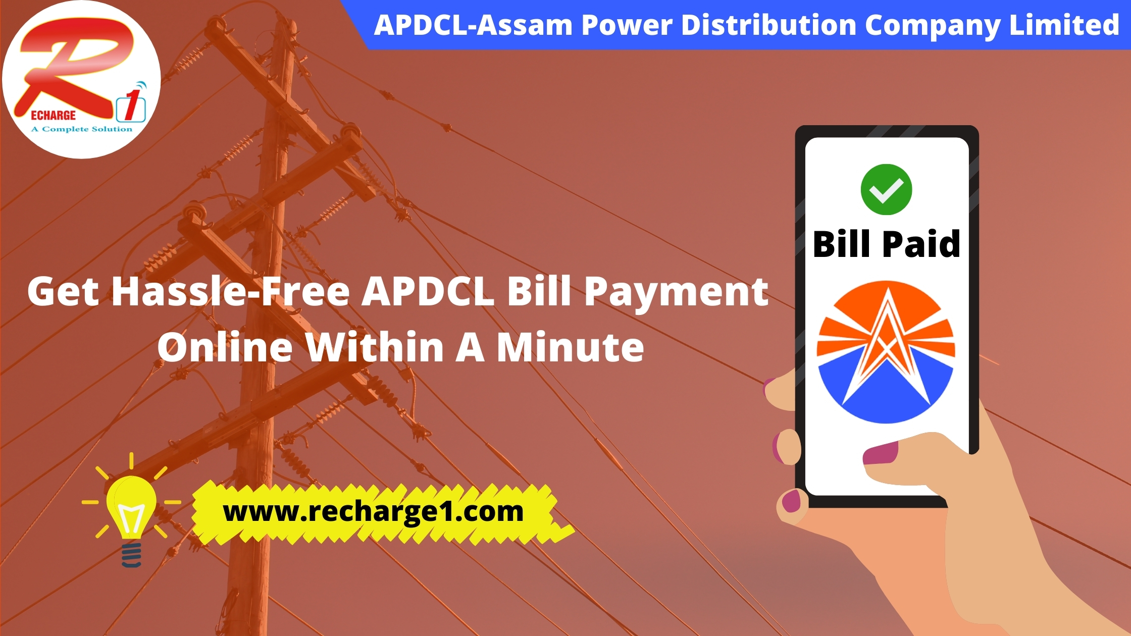 APDCL Bill Payment